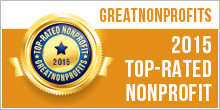 2015 Top-Rated Nonprofit